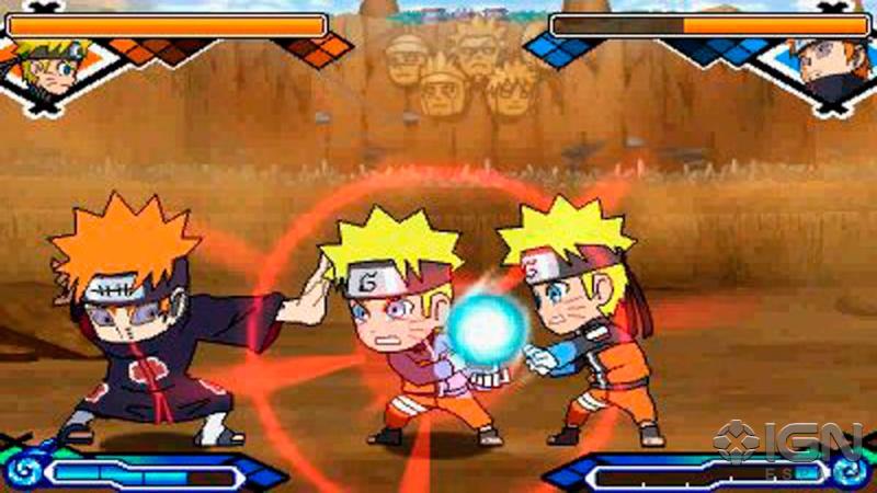 Naruto: Powerful Shippuden[mega][usa] Naruto12