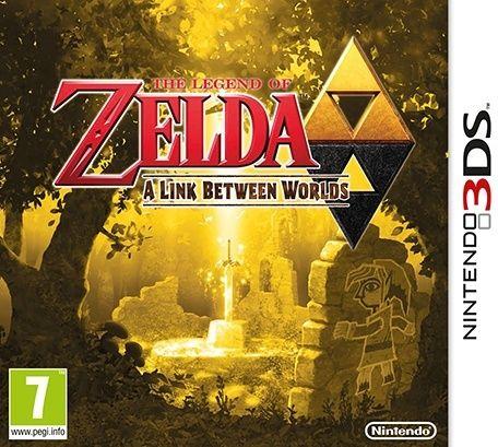 The Legend of Zelda: A Link Between Worlds [Mega][USA] Ps_3ds10