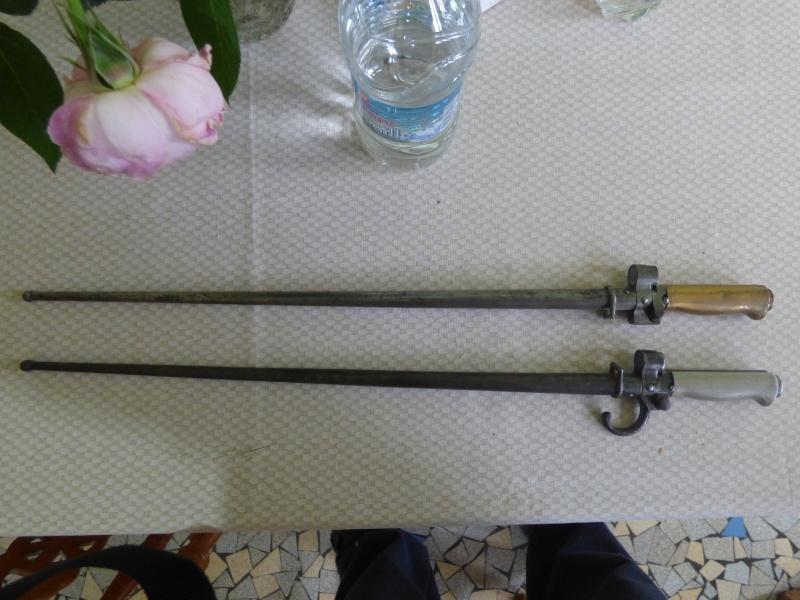 identification baïonette Francaise P1010084