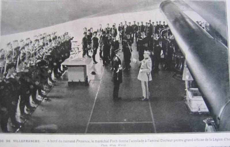 VILLEFRANCHE sur MER Patrimoine historique et  maritime 1928_110