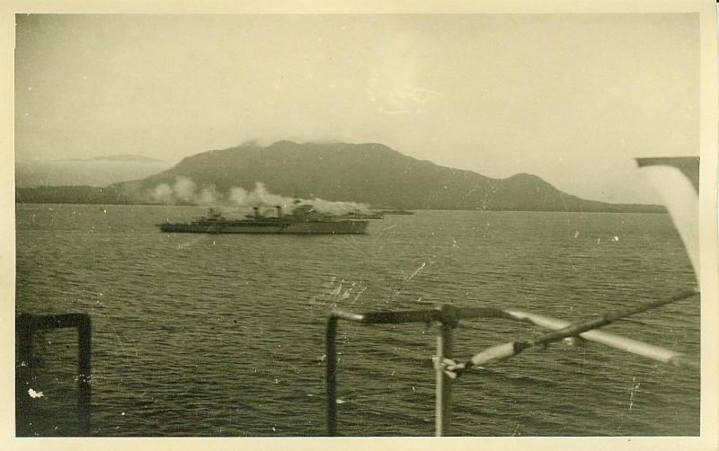 17/18 JANVIER 1941 Koh-Chang; une victoire navale française  1941_a10