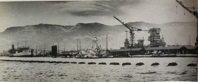 Sabordage de Toulon en photos - Page 2 1942_141