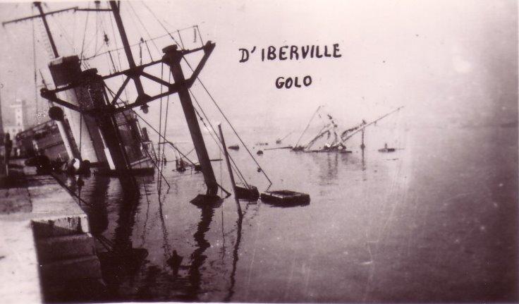 Sabordage de Toulon en photos - Page 2 1942_146
