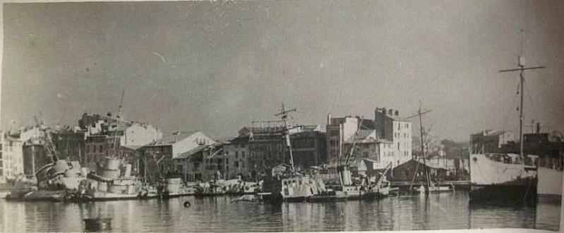 Sabordage de Toulon en photos - Page 2 1942_147