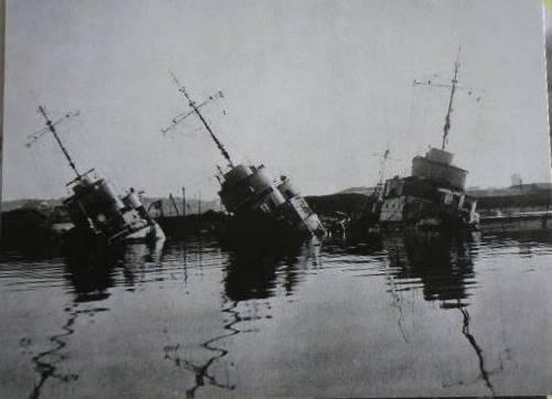 Sabordage de Toulon en photos - Page 2 1942_149