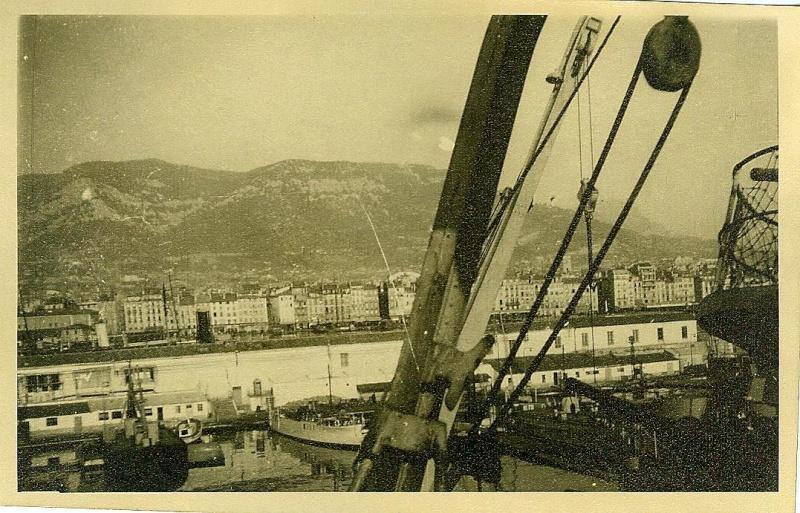 Sabordage de Toulon en photos - Page 2 1942_162