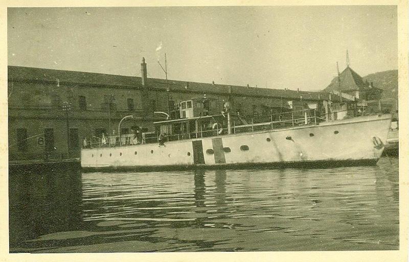 Sabordage de Toulon en photos - Page 2 1942_163