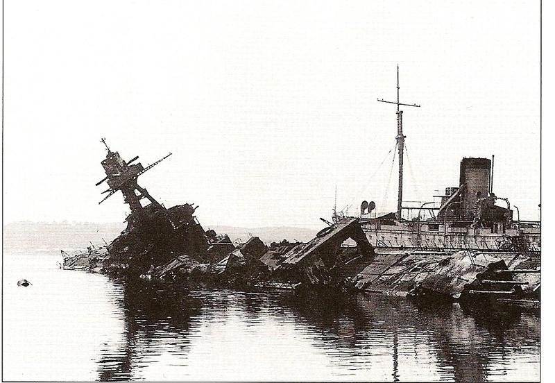 Sabordage de Toulon en photos - Page 2 1943_512