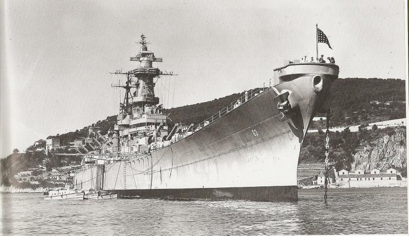 VILLEFRANCHE sur MER Patrimoine historique et  maritime 1948_610