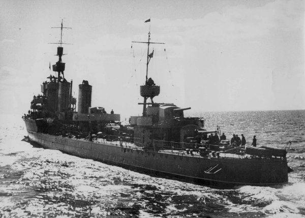 Marine roumaine  1_rege10