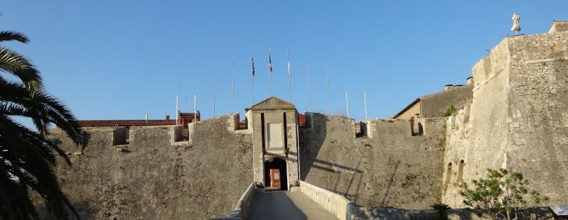 VILLEFRANCHE sur MER Patrimoine historique et  maritime 2_cita10