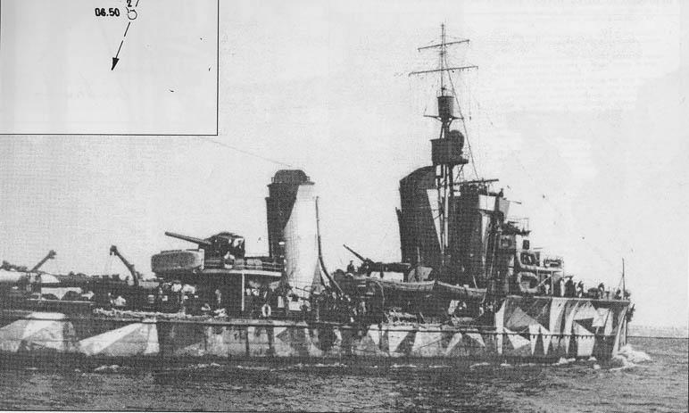 Marine roumaine  2_rege10