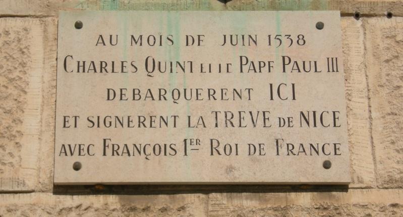 VILLEFRANCHE sur MER Patrimoine historique et  maritime 36_pla10