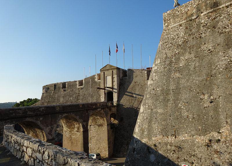 VILLEFRANCHE sur MER Patrimoine historique et  maritime 3_179410