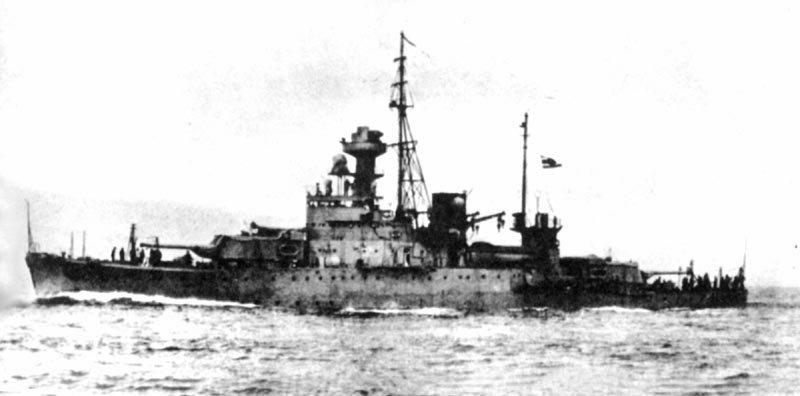 Marine thaïlandaise  4_dhom10