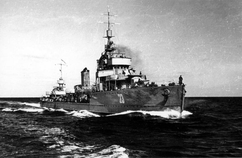 Marine roumaine  5_regi10