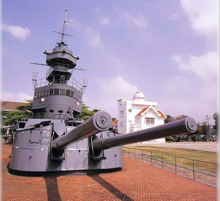 Marine thaïlandaise  6_dhom10