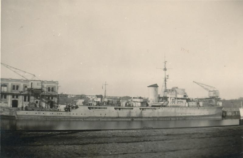 Marine Belge  Arteve10