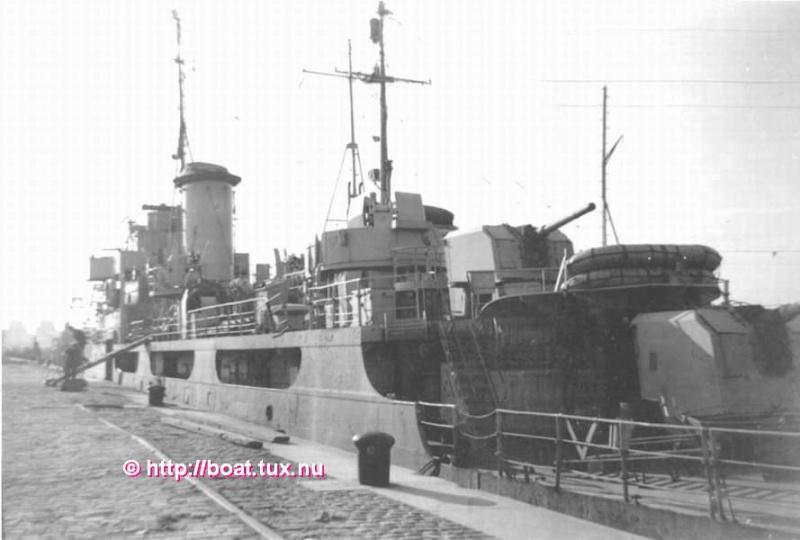 Marine Belge  Arteve11