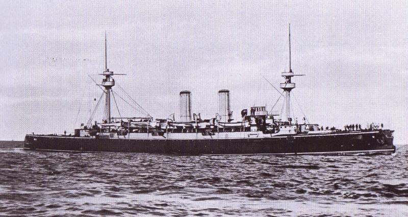 Marine chilienne Blanco11