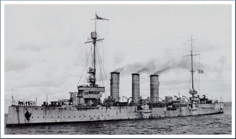 Croiseurs allemands - Page 2 Colmar11