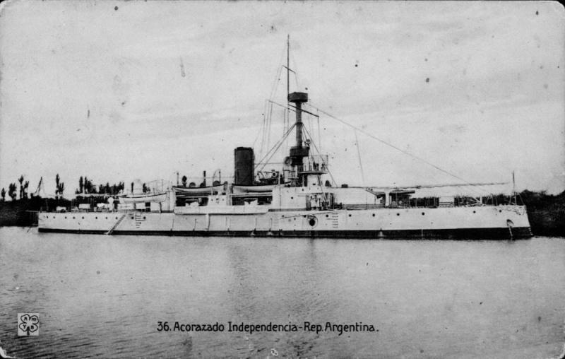 Marine argentine Indepe10