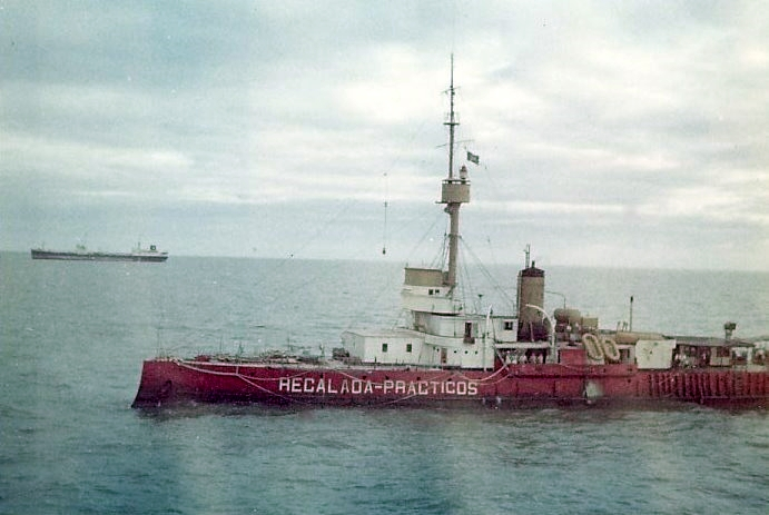 Marine argentine Indepe11