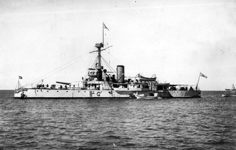 Marine argentine Libert10