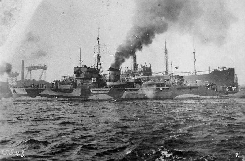 Marine Belge  Lorele10