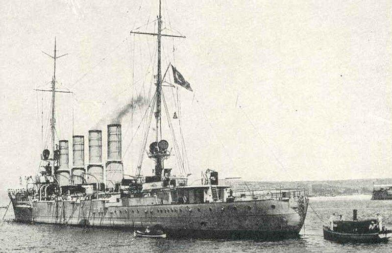 Marine turque Midill10