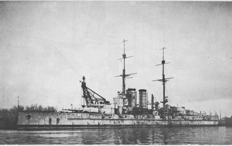 Marine Austro-Hongroise  Prinz_11