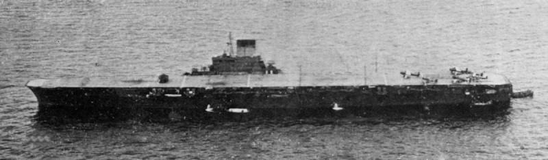 Porte-avions japonais - Page 2 Taiho_10