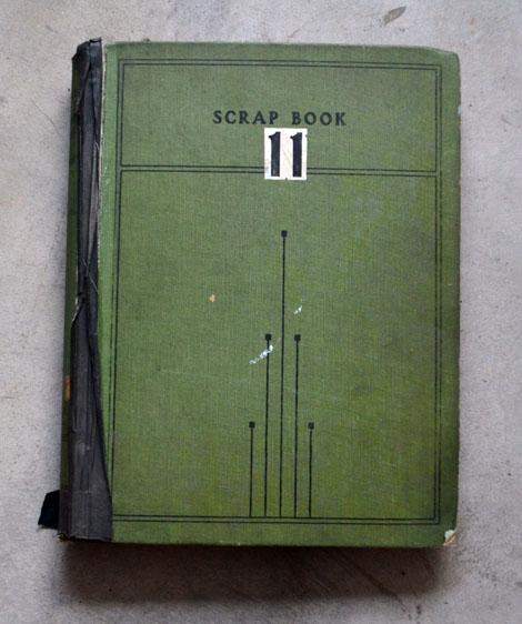 Scrapbook sur la 26th Division Dsc_0710