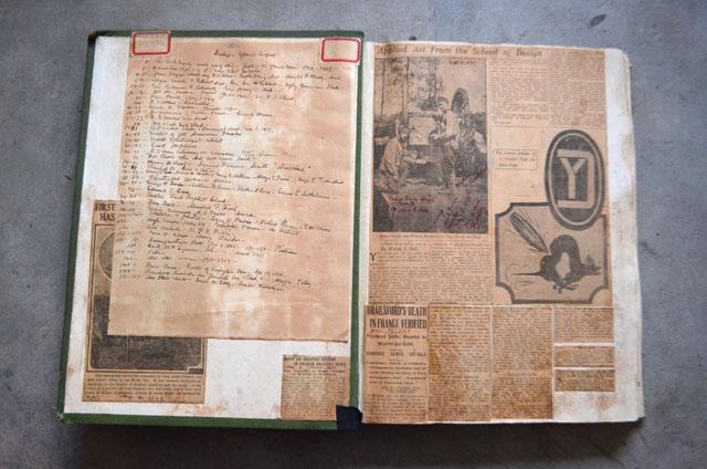 Scrapbook sur la 26th Division Dsc_0711