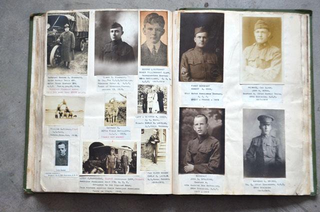 Scrapbook sur la 26th Division Dsc_0717