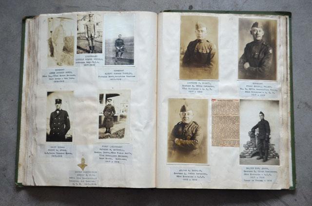 Scrapbook sur la 26th Division Dsc_0718