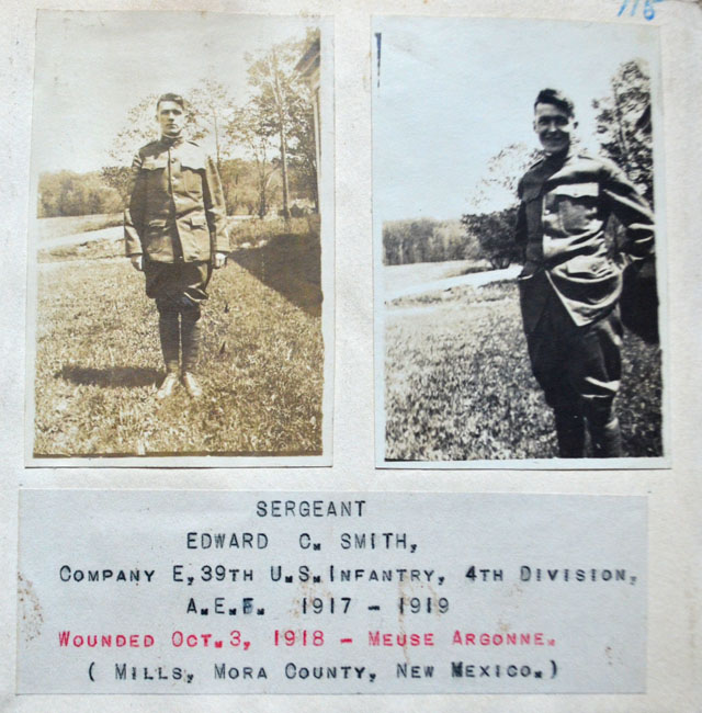 Scrapbook sur la 26th Division Dsc_0719