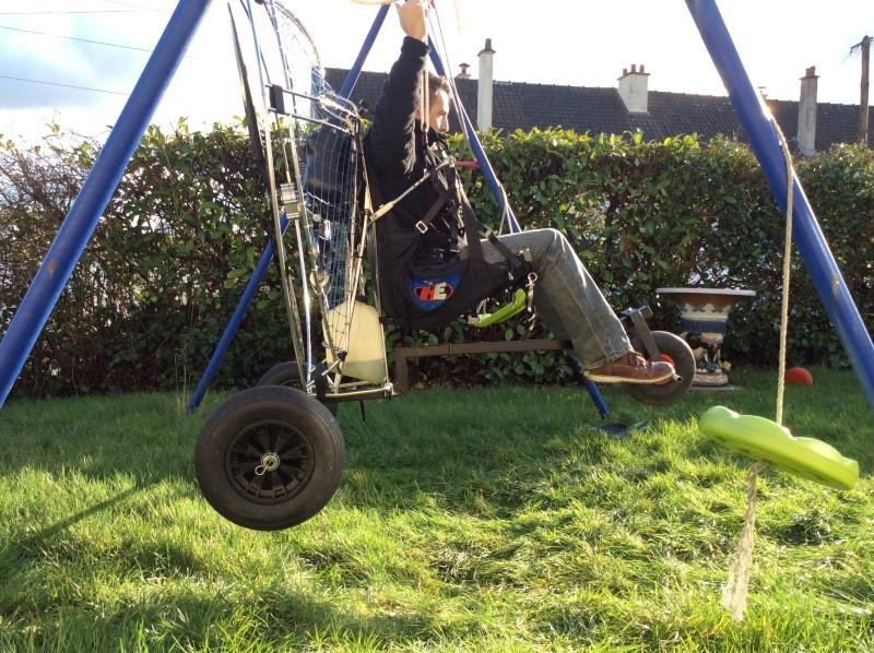 construction chariot léger  Image15
