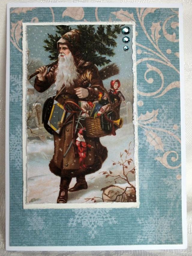 13 décembre: carte St-Nicolas Dscf0911