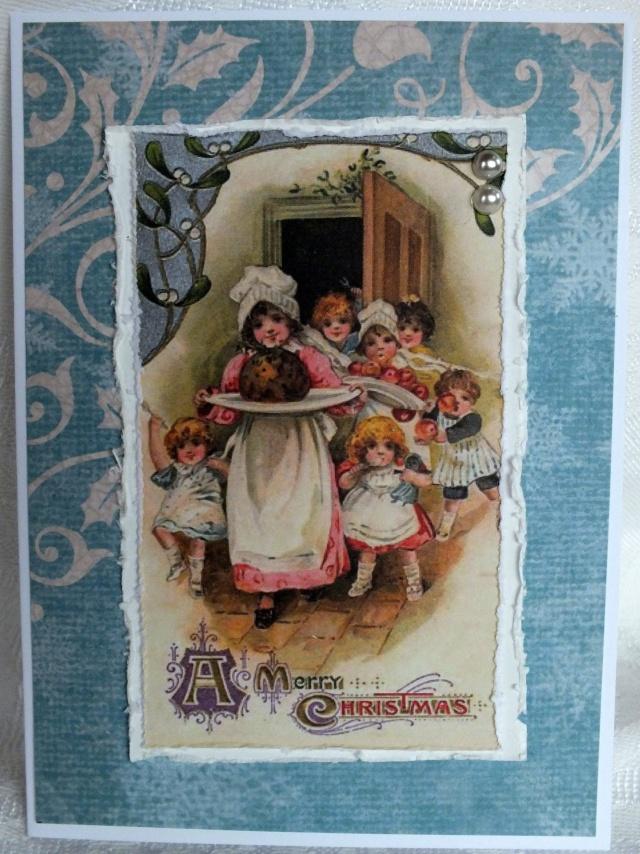 14 décembre: Noel d'antan Dscf0913
