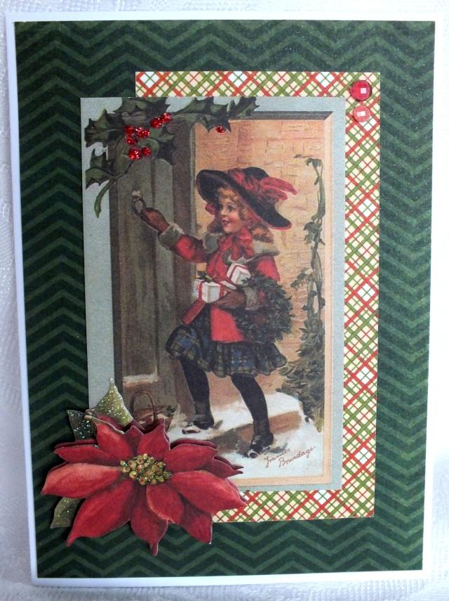 14 décembre: Noel d'antan Dscf0914