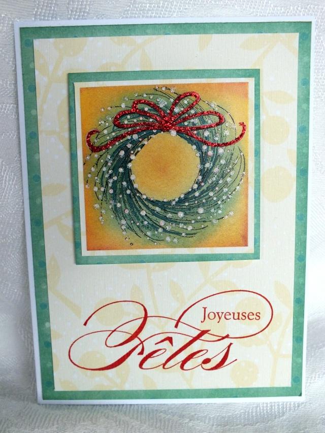 15 décembre: carte avec couronne Dscf0917