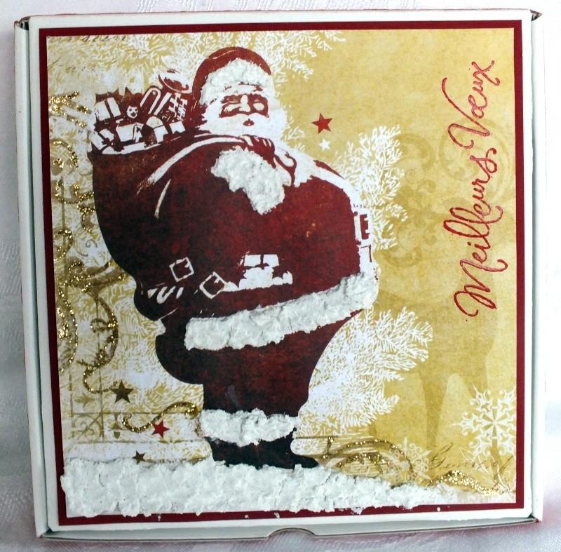24 décembre: Père-Noël et neige en 3D Dscf0922