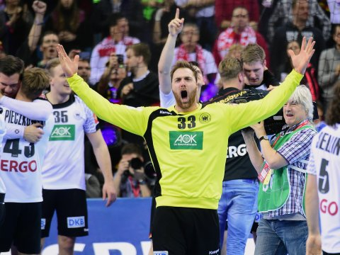 Handball Euro 2016 in Poland Wolff10