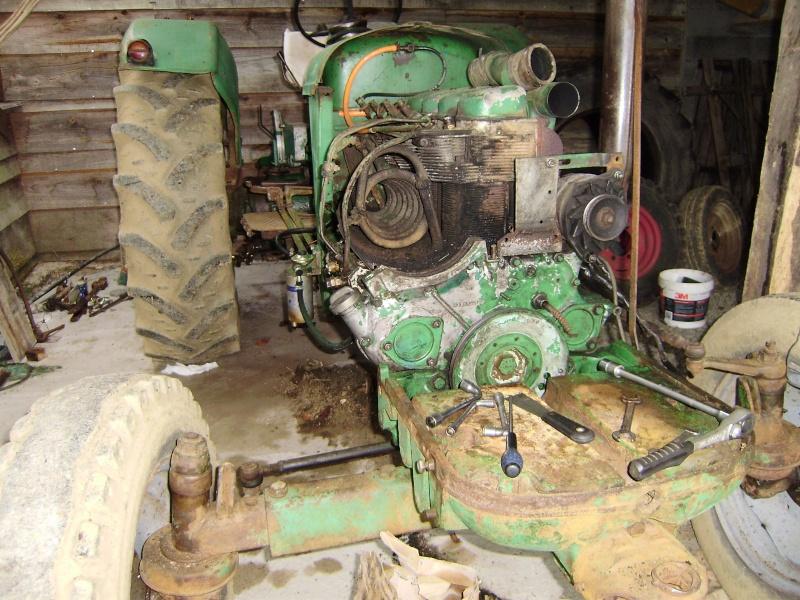 restauration D55 Pb240810