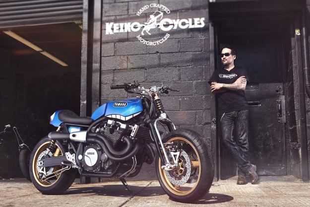 Yamaha XJR  Keino_10