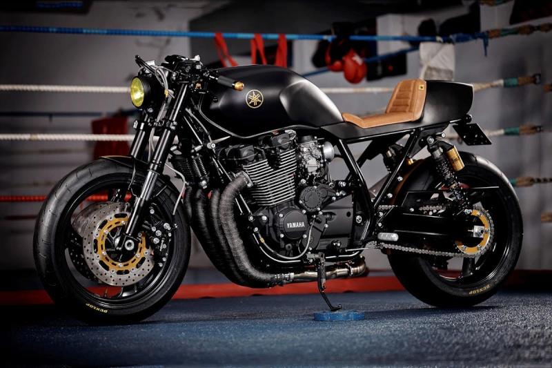 Yamaha XJR  Yamaha10
