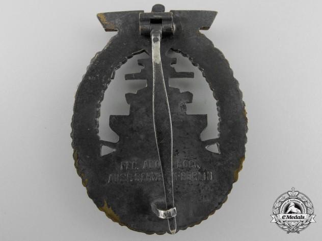 Badge kriegsmarine L_28310