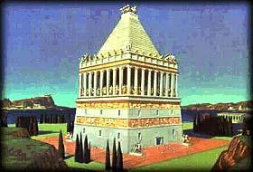 عجائب الدنيا السبع القديمة .. ما هي و ما الذي تبقى منها و عجائب الدنيا السبع الحديثة A_uoad10