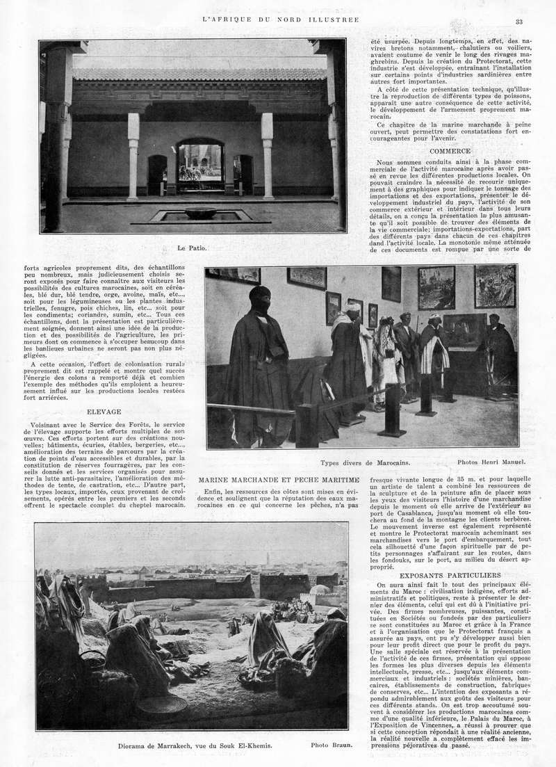 Exposition Coloniale Internationale de Paris 1931 - Page 2 013310